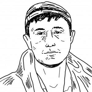 RAMAZAN_portret