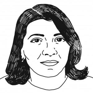 ZAREMA-portret